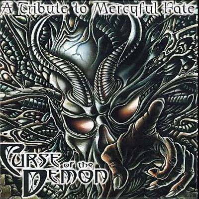 Mystic-Force - The Unholy Sounds of the Demon Bells: Mercyful Fate Tribute