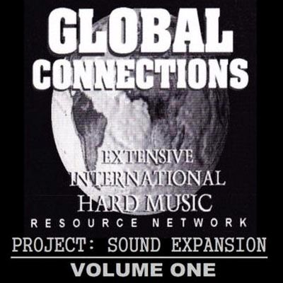 Mystic-Force - Compilation: Global Conection - Volume 1