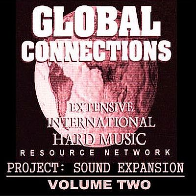 Mystic-Force - Compilation: Global Conection - Volume 2