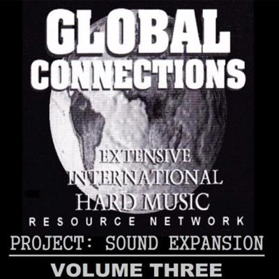 Mystic-Force - Compilation: Global Conection - Volume 3