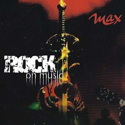 Mystic-Force - Compilation: Max Rock On Music