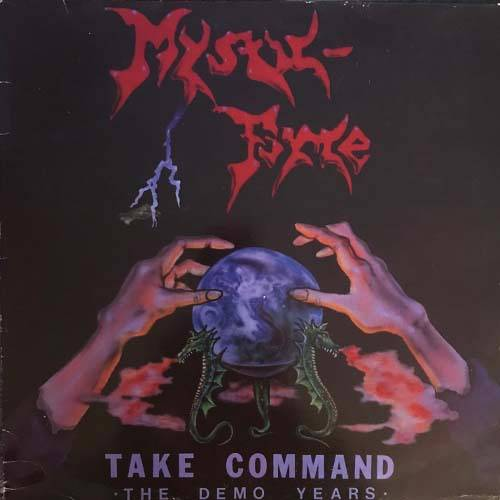Mystic-Force - Take Command