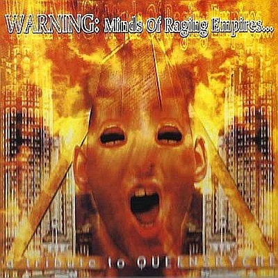 Mystic-Force - Warning: Minds of Raging Empires...Tribute to Queeensryche